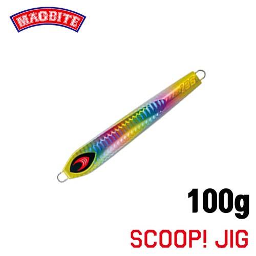 맥바이트 SCOOP JIG 100g